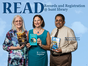 READ-Records and Registration