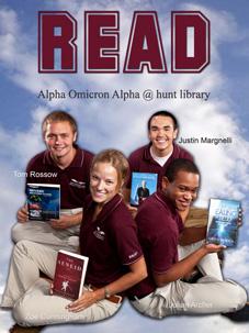 READ - Alpha Omicron Alpha