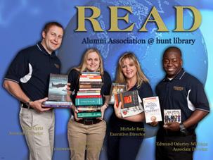READ - Alumni Association