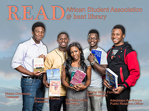 READ - African Student Association