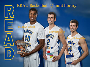 READ - ERAU Basketball