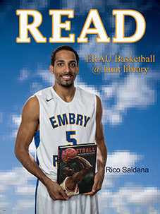 READ-ERAU Basketball