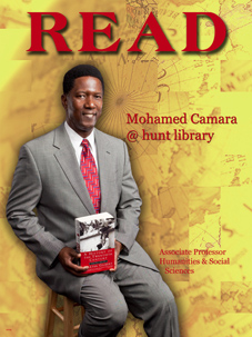 READ - Mohamed Camara