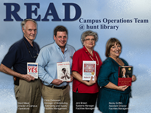 READ-Campus Operations