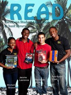 READ - Caribbean Student Association