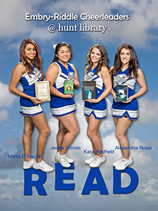 READ - Cheerleaders