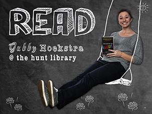 READ-Gabby Hoekstra