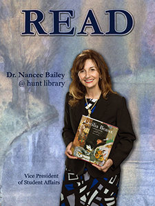 READ - Dr. Nancee Bailey