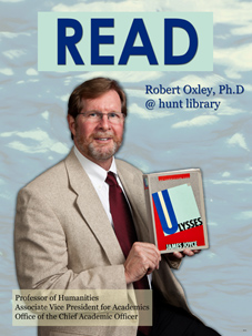READ - Dr. Robert Oxley