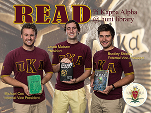 READ-Pi Kappa Alpha