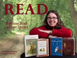 READ - Melynne Rust