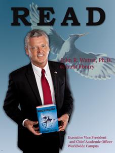 READ - Dr. John Watret