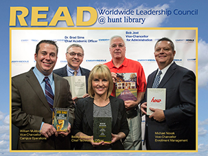 READ - Worldwide Leadership Council