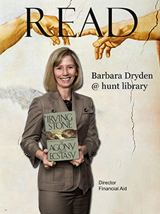 READ-Barbara Dryden