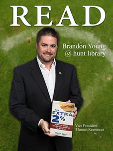READ - Brandon Young