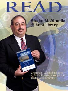 READ - Khalid Almulla