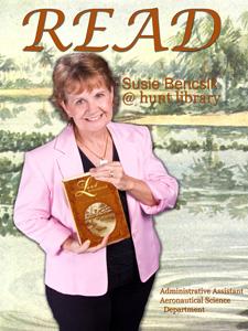 READ - Susie Bencsik