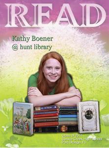 READ - Kathy Boener