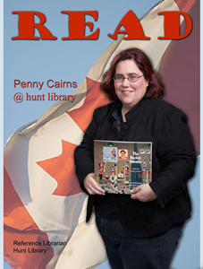 READ Penny Cairns