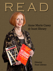 READ - Anne Marie Casey