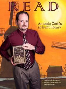 READ - Antonio Cortés