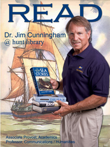 READ - Jim Cunningham