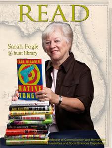 READ - Sarah Fogle