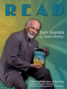 READ - Sam Granata