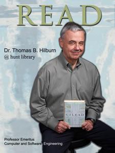 READ - Thomas Hilburn