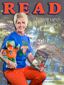 READ - Christine Lynch
