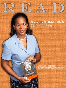READ - Maranda McBride