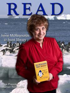 READ - Irene McReynolds