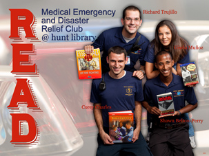 READ - Medical Emergency and Disaster Relief Club