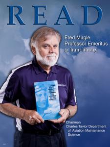 READ - Fred Mirgle