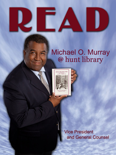 READ - Michael Murray