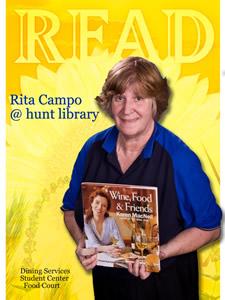 READ - Rita Campo