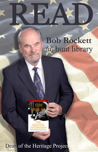 READ - Bob Rockett