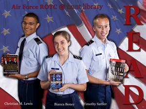 READ - Air Force ROTC