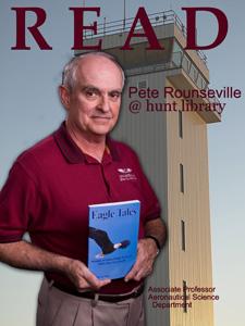 READ - Pete Rounseville