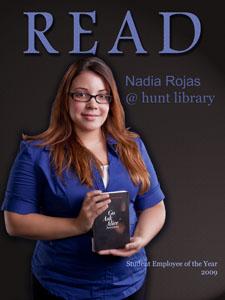 READ - Nadia Rojas