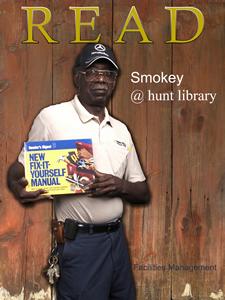 READ - Smokey