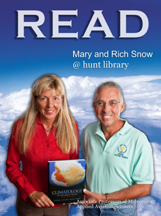 READ - Mary and Rich Snow