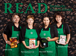 READ - Starbucks