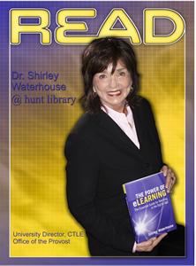READ - Shirley Waterhouse