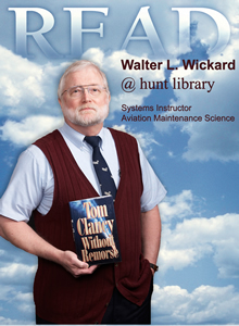 READ - Walter Wickard