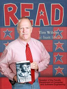 READ - Tim Wilson